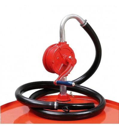 pompe manuelle rotative gasoil japy fr46 pompes h2o. Black Bedroom Furniture Sets. Home Design Ideas