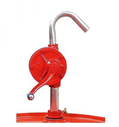 Pompes manuelles rotatives Gasoil et huiles Japy FR46