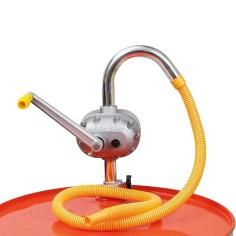 Pompe manuelle rotative gasoil et huile - Japy RP90ZO