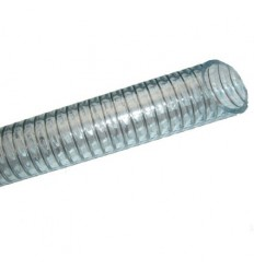 AZUR PVC hose for pumps & farming