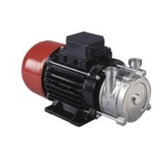 Pompe de transfert inox courant continu (12V et 24V)