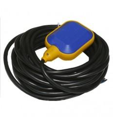Interrupteur à flotteur eaux claires remplissage-vidange - IF