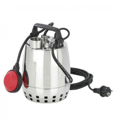 Pompe de drainage inox GXR (230V)