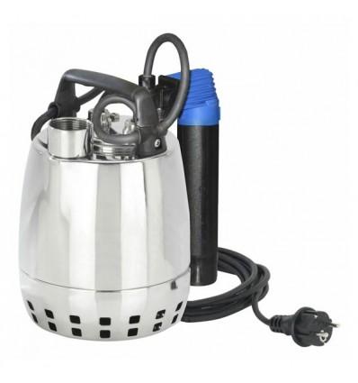 Pompe de drainage inox GXRM (230V)