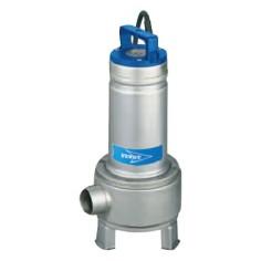 Flygt Delinox sewage pump