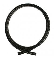 Tuyau PVC spécial aspiration hydrocarbure Ø25 int (ml)