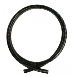 Tuyau PVC spirale spécial Hydrocarbure Ø20 int (ml)