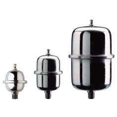 Vase pression inox