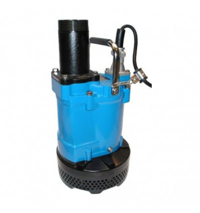 HYDRO INTERVENTION 20 - 30 dewatering submersible pump