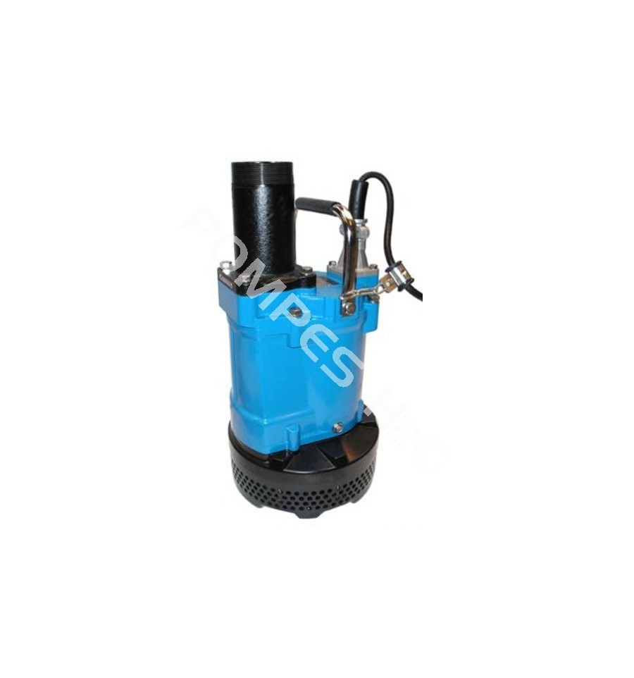 Dry up submersible pump hydro intervention 20 30 for Hydroponic submersible pump