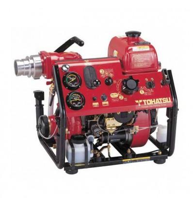 Motopompe incendie portable Tohatsu V25A/V20E