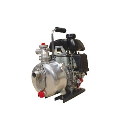 Motopompe essence 2.4CV Tsurumi TEF 25 HA (12.6 m3/h)