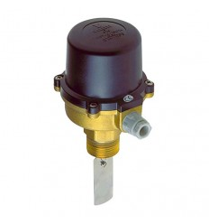 "Flow switch for pipe diameters from 1"" to 8 (230V - 15A - 10 Bar)"