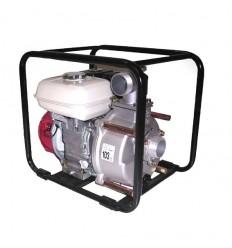 Motopompe essence 4CV Tsurumi TDS 50 H (47 m3/h)