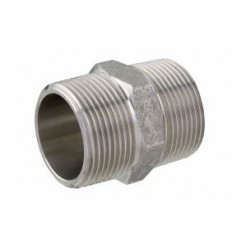 316L stainless steel union M/M
