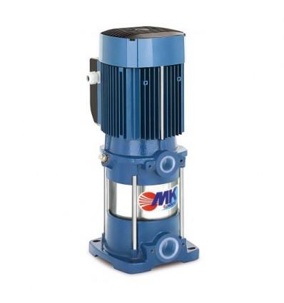GRUNDFOS CMV 3 vertical multicellular pump in stainless steel 230V