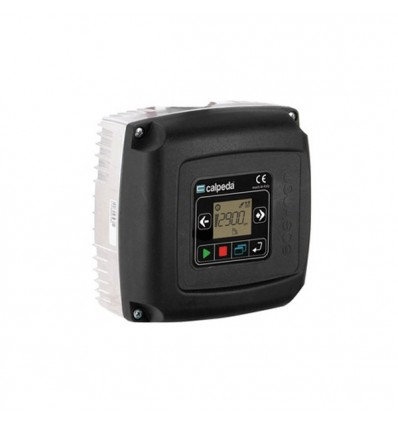 Variateur de vitesse pompe (mono 230V - mono 230V) EASYMAT MM - Livré avec transmetteur de pression