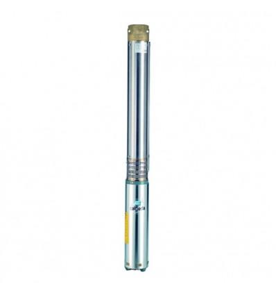 "Pompe forage inox 4"" (230V) Calpeda 4SM 10 (1.5 m3/h)"