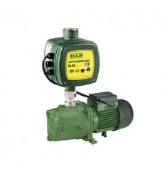 JETLY JET 132 M variable speed booster pump from 0 to 4.2 m3/h