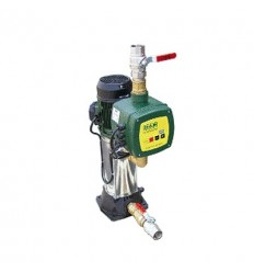 JETLY KVC-X variable speed booster pump single-phase from 0 to 10.8 m3/h