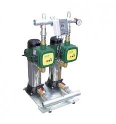Surpresseur à vitesse variable 2 pompes KVC-X - 0 à 21.6 m3/h