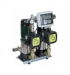 Surpresseur à vitesse variable 2 pompes KVC AD 45/80 Mono - 2 à 14 m3/h
