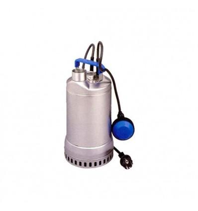 Pompe submersible inox Steelinox SXM5-SXM7-SXM11