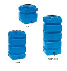 Réservoir de stockage d'eau intérieur RS
