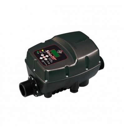 Variateur de vitesse pompe mono 230V (1.50 Kw maxi) - SIRIO ENTRY