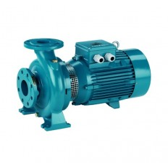 Pompe centrifuge monobloc à brides (2900 t/min) NM 80 Tri