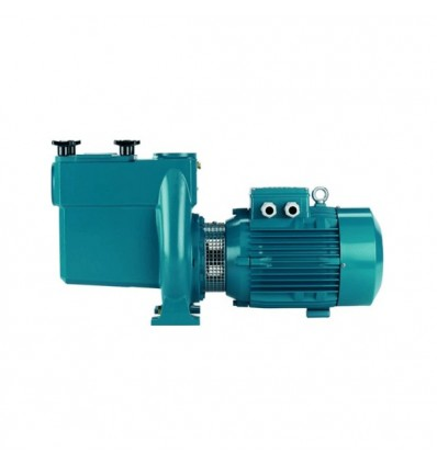 Pompe Filtration Piscine Publique Calpeda Nmp 65 Tri
