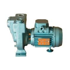 Pompe auto-amorçante pour liquides chargées ORA