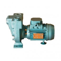Pompe auto-amorçante pour liquides chargées ORA (0.75 Kw - 1.50 Kw)