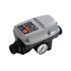 Régulateur électronique débit et pression pompe monophasé – BRIO 200M