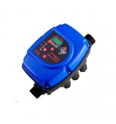 Gestionnaire électronique de contrôle et protection Pompe mono (BRIO TOP)