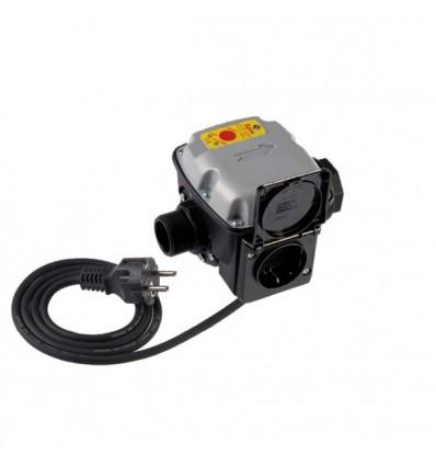 Pressostat électronique Pompe monophasé (SPIN)