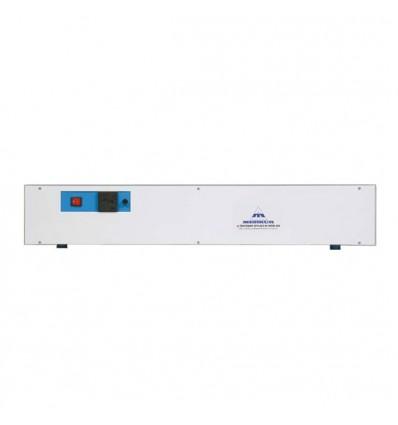 Stérilisateur UV 1800 l/h MERKUR UV1800