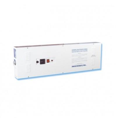 Stérilisateur UV 6000 l/h MERKUR UV6001