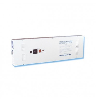 Ultraviolet water sterilizer UV6001