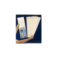 Manchettes filtrantes pour filtre CINTROPUR NW500/650/800
