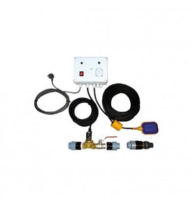 Kit de gestion automatique eau de pluie / eau de ville