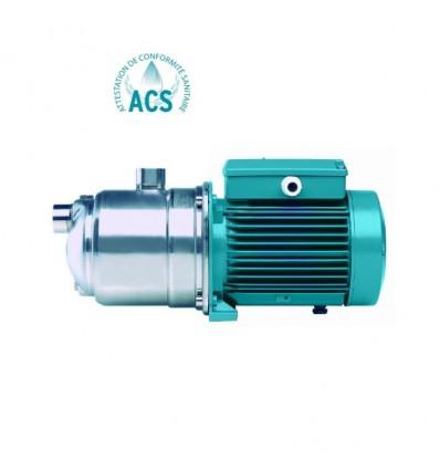 CALPEDA MXA self-priming multistage pump in stainless steel 400V