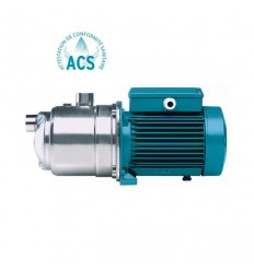 CALPEDA NGX 2-3-4 self-priming jet pump 400V - stainless steel