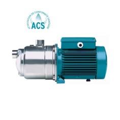 Pompe autoamorçante jet inox (400V) NGX 2-3-4