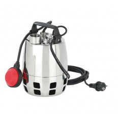 Pompe submersible tout inox roue Vortex GXVM 25 (230V)
