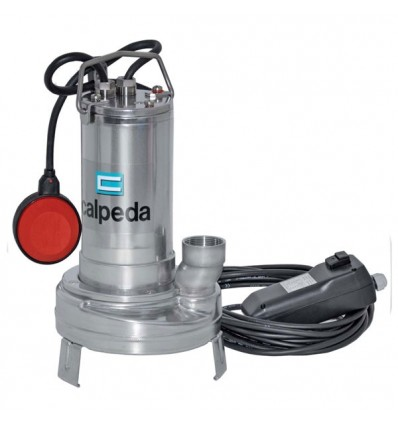 Pompe de relevage à roue vortex Calpeda GXV 40