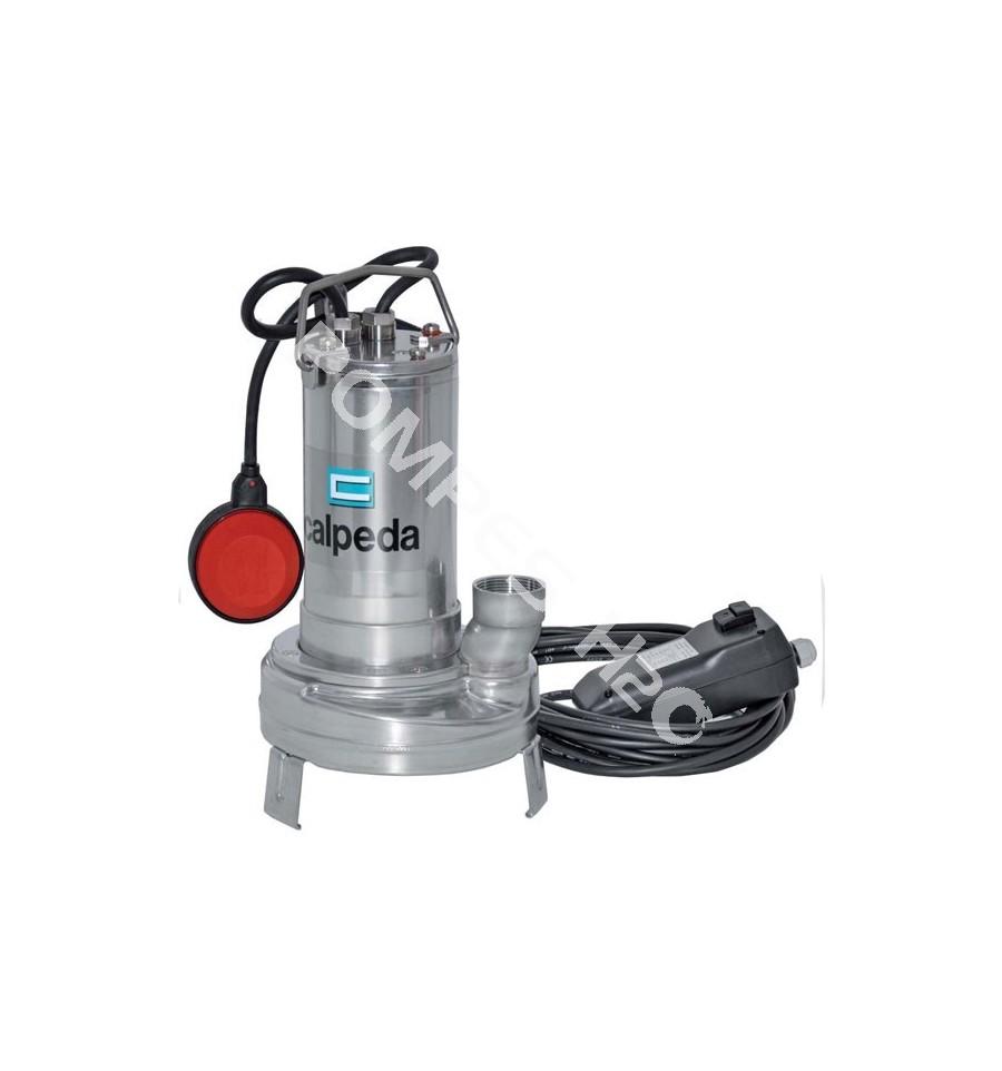 pompe de relevage roue vortex calpeda gxv 40 pompes h2o