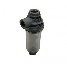 Filtre anti-tartre ballon d'eau chaude