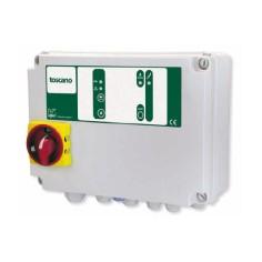 Coffret pompe de relevage 230/400V  VIGILEC V1B