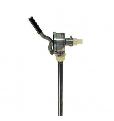 Pompe manuelle à membrane - Vide-fût